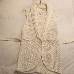 Aeropostale Jackets & Coats - Aeropostale Wool Vest